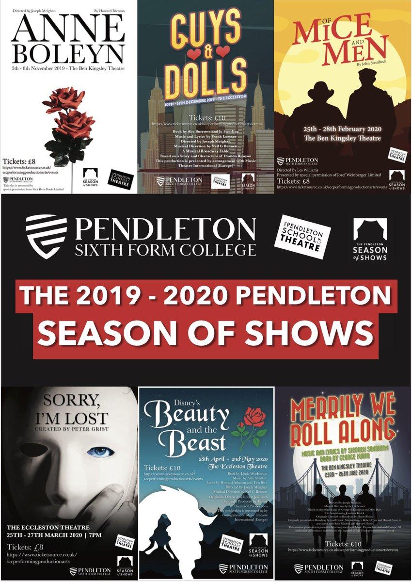 PendletonSeason photo