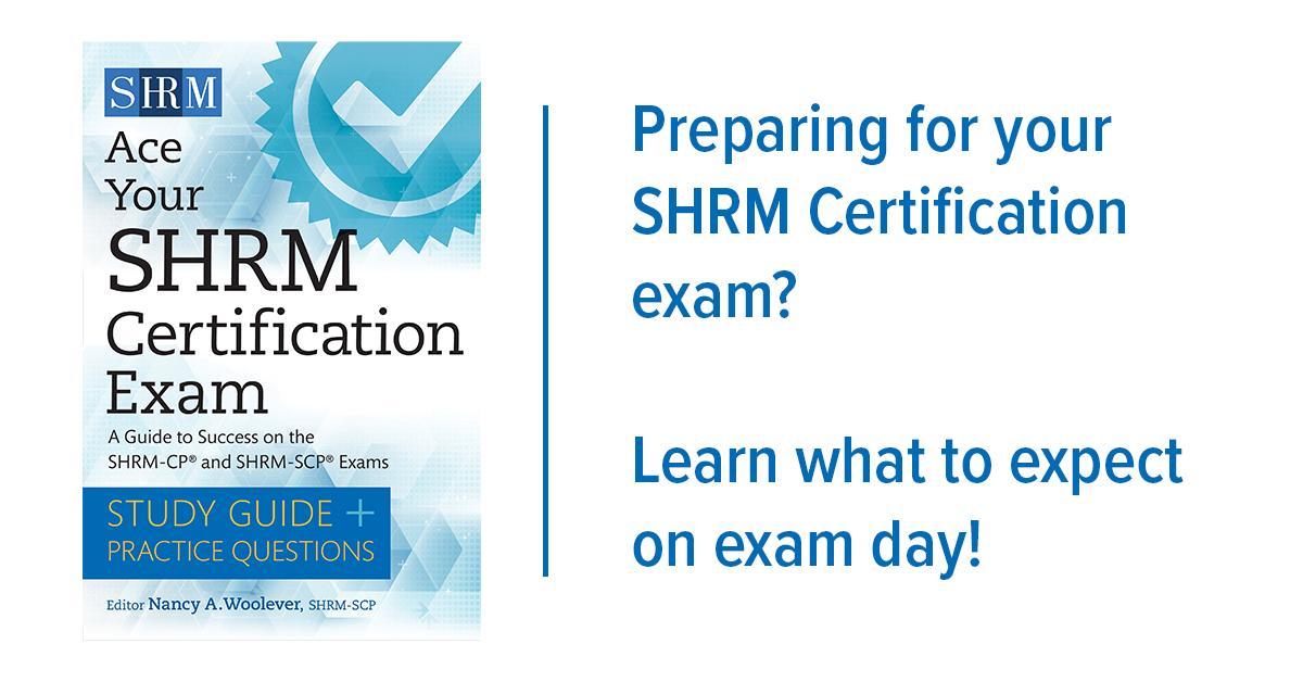 SHRMCertification (@SHRMCertified) | Twitter