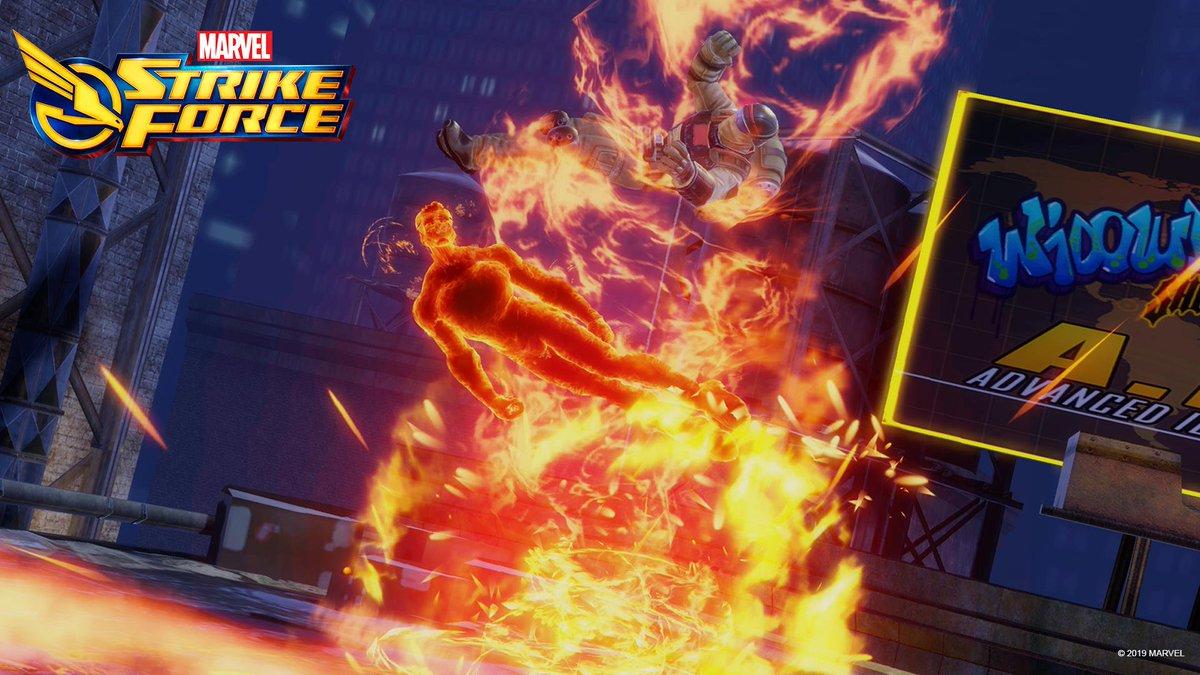 Marvel Strike Force (@MarvelStrikeF) | Twitter