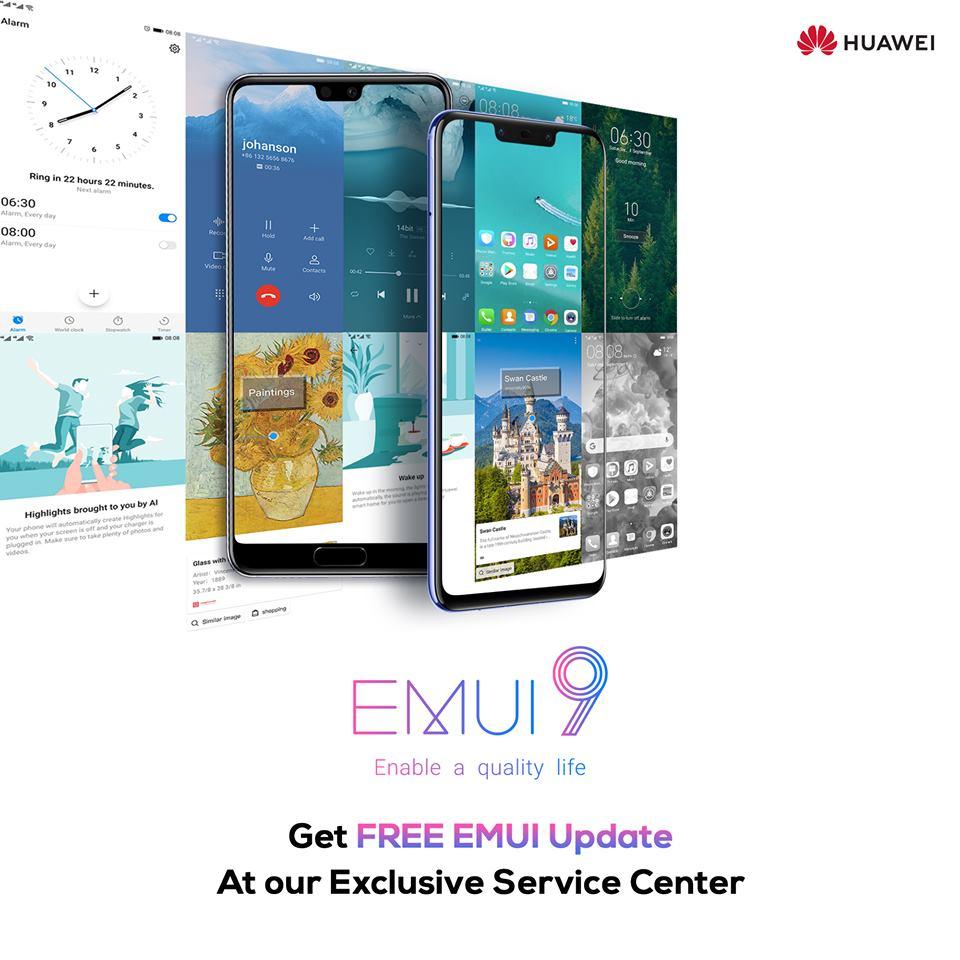 Huawei India (@HuaweiIndia) | Twitter