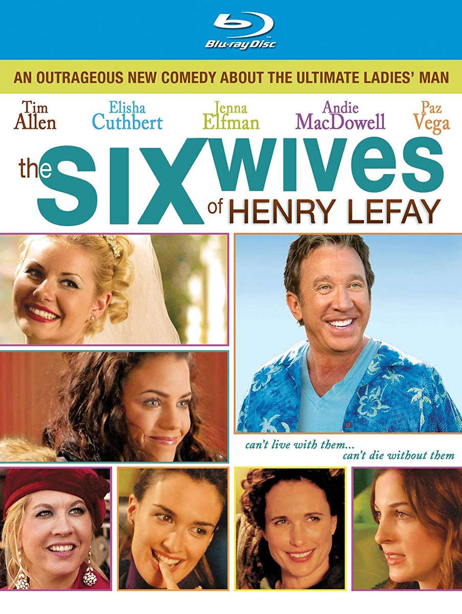 """All Comedy Movies In 2009 entertainment factor on twitter: """"the comedy the six wives"""