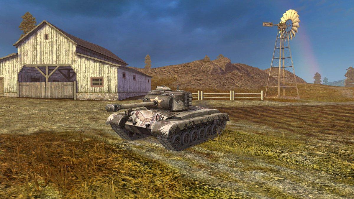 World of Tanks Blitz (@WoTBlitz) | Twitter