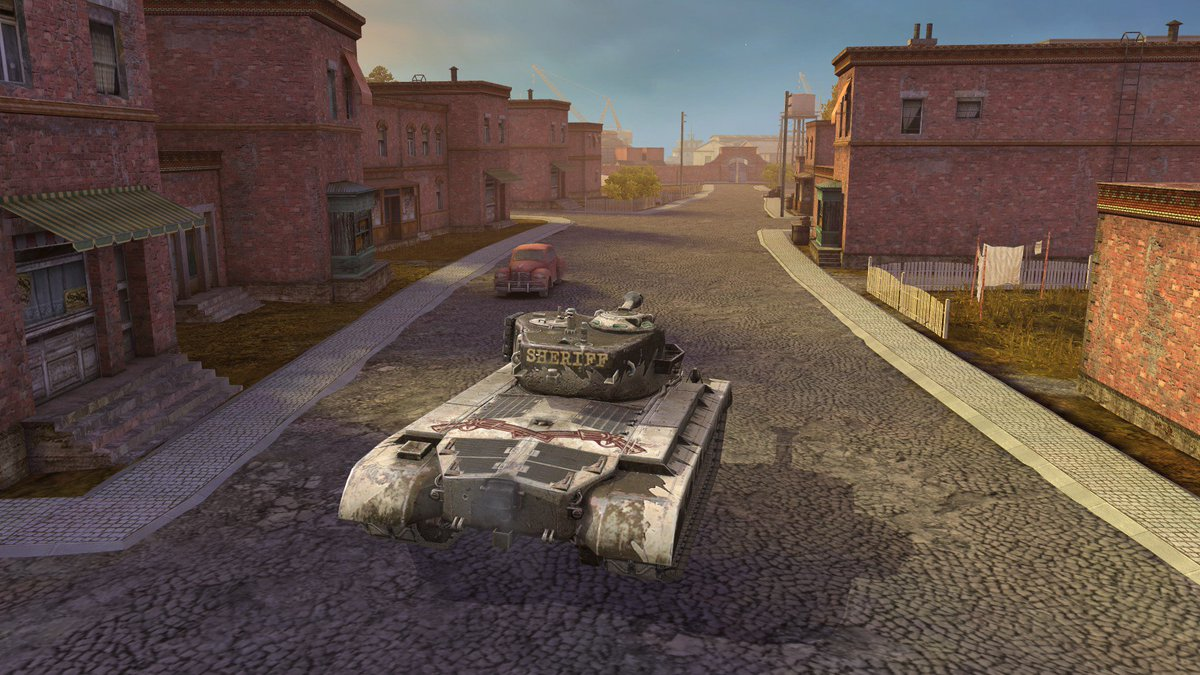 World of Tanks Blitz (@WoTBlitz) | Твитер