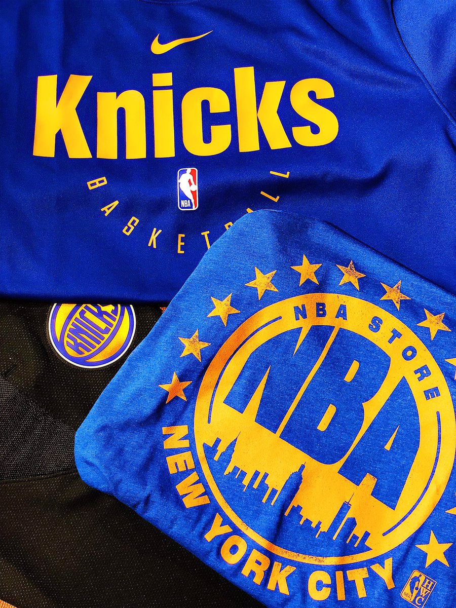 #LaborDayWeekend sale starts NOW!  Up to 75% off select Nike gear & clearance @NBASTORE NYC