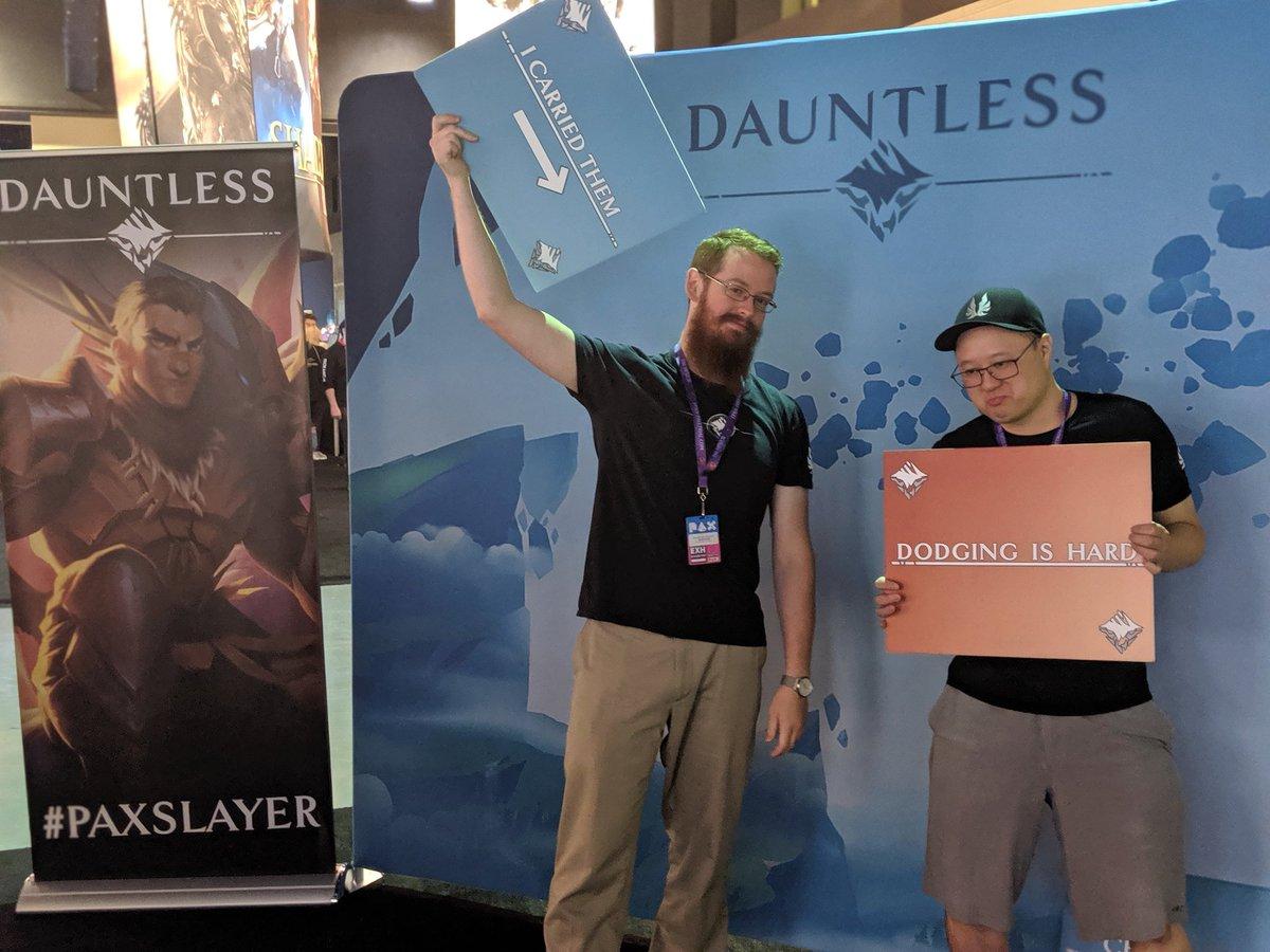 Dauntless Dev Tracker   devtrackers gg