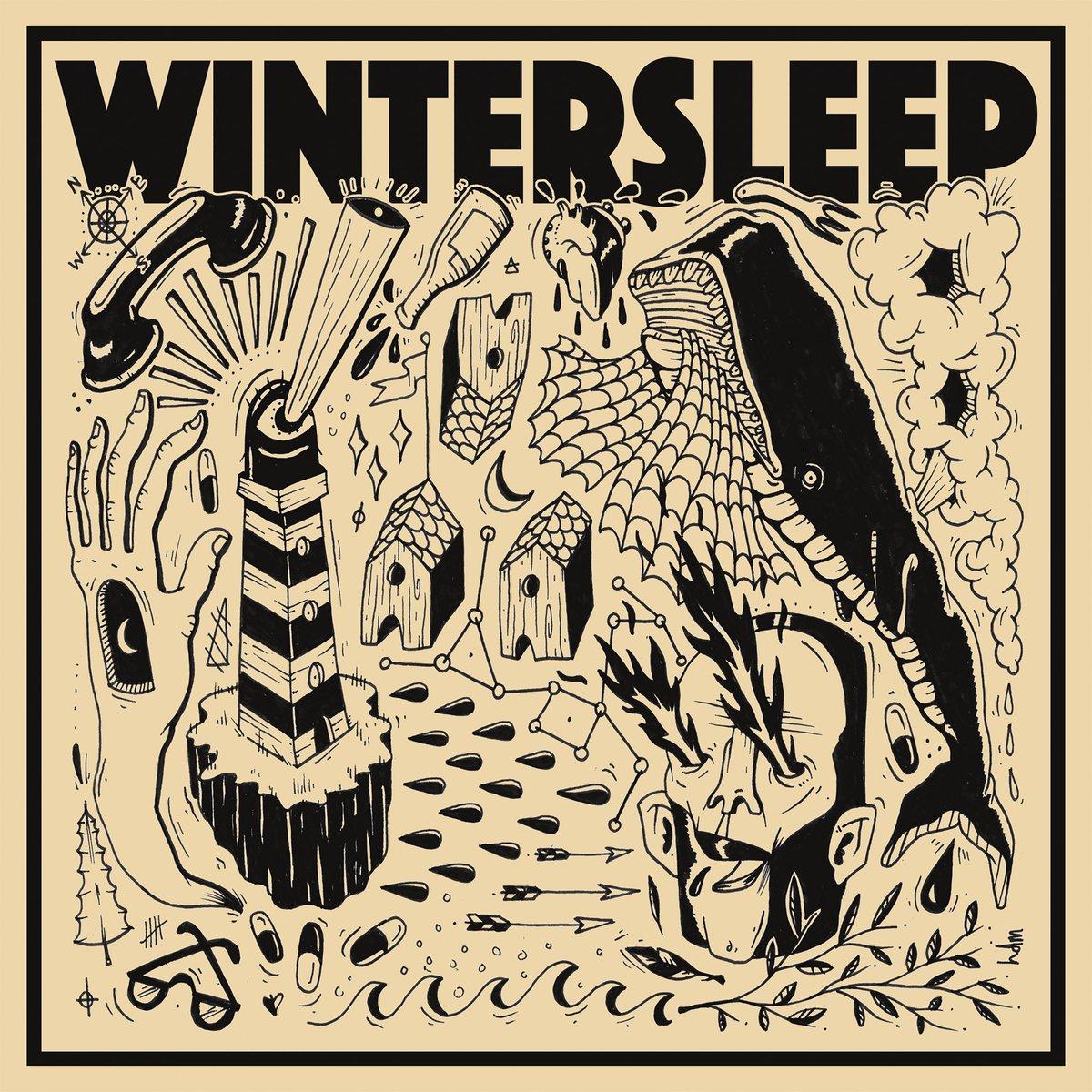 Wintersleep (@wintersleep) | Twitter