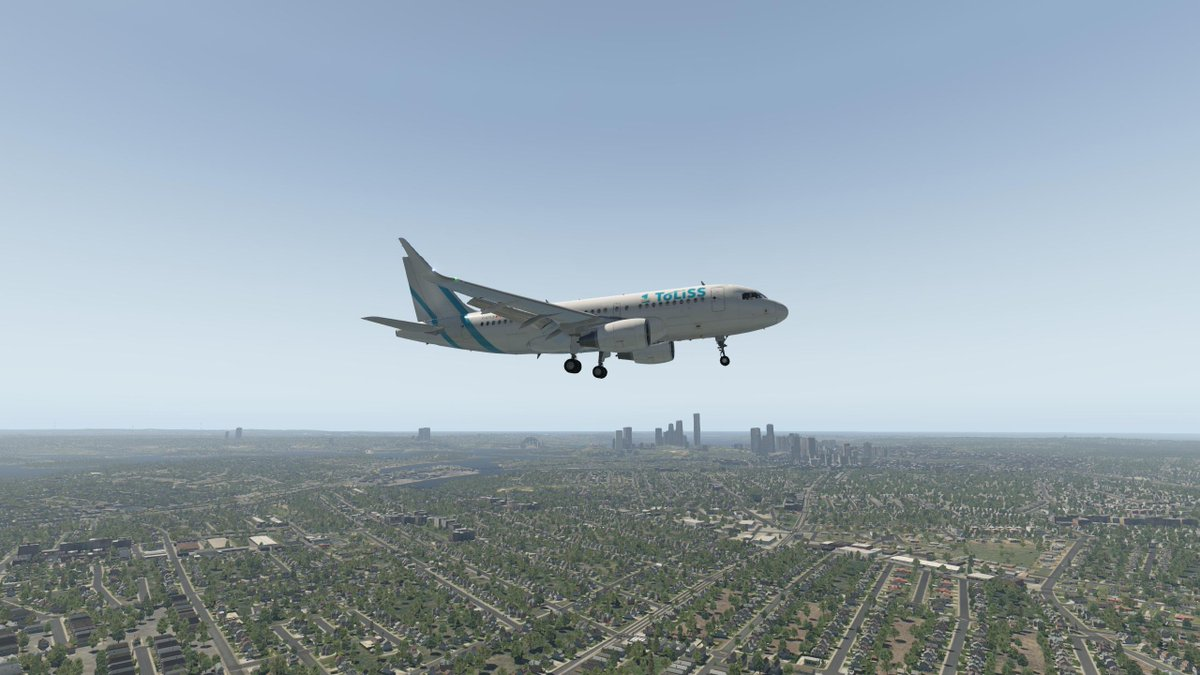 X-Plane (@XPlaneOfficial) | Twitter