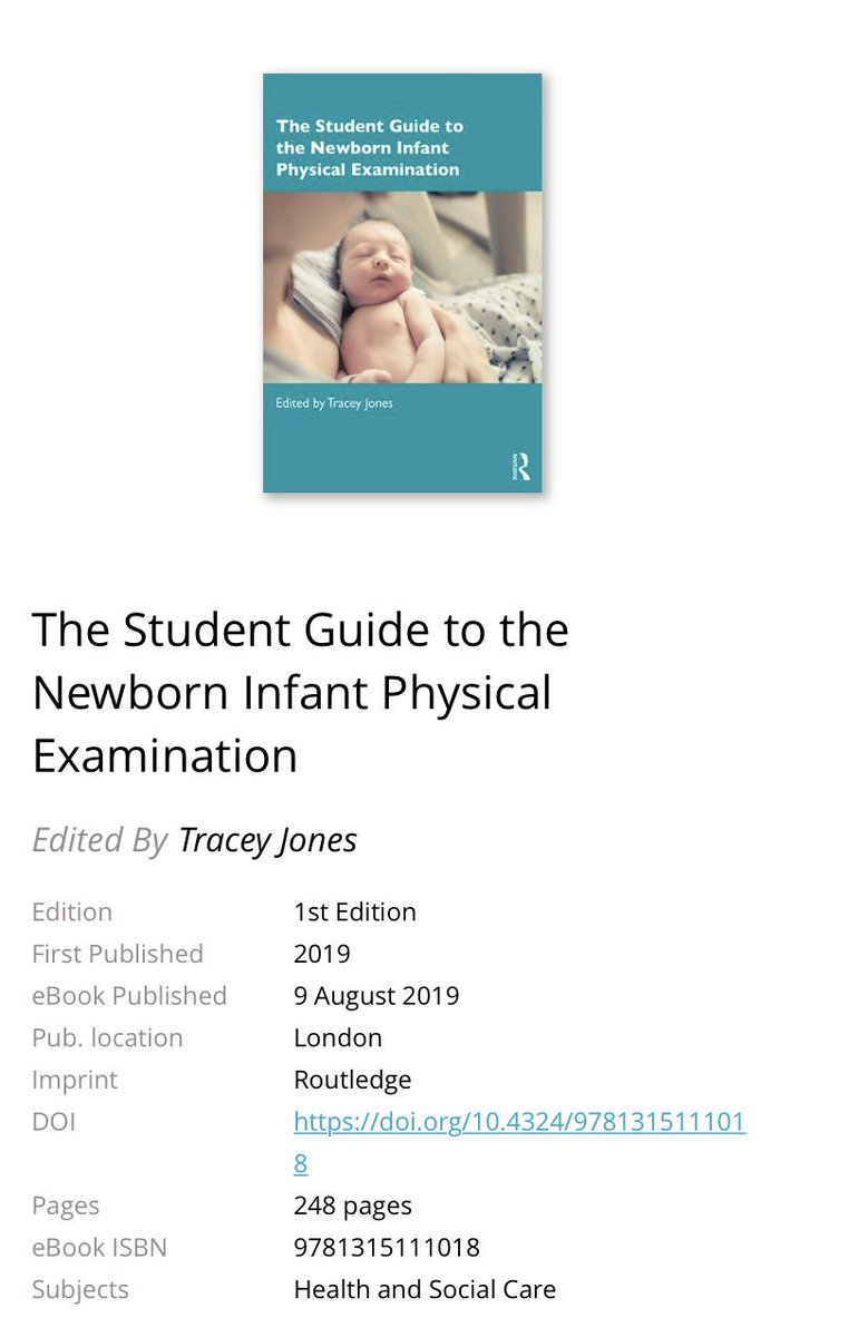My book finally published, please add it to your reading list if teaching the NIPE! @OfficialUoM @COINNEducation https://t.co/SLROc6q9tF