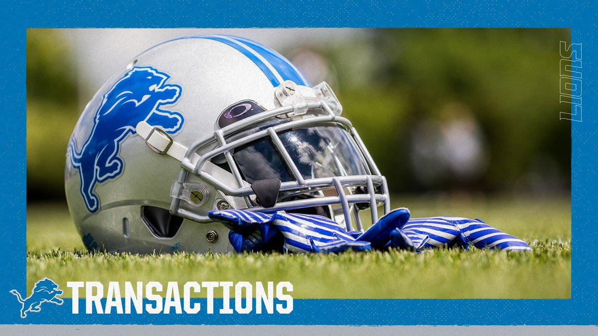 Detroit Lions on Twitter: