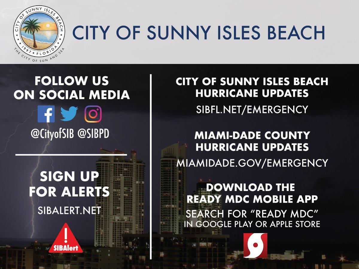 Sunny Isles Beach PD (@SIBPD) | Twitter