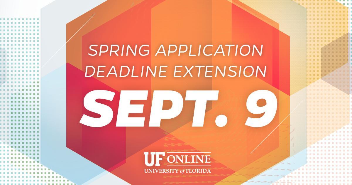 Uf Application Deadline >> Uf Transfer Application Deadline Downloadmeta