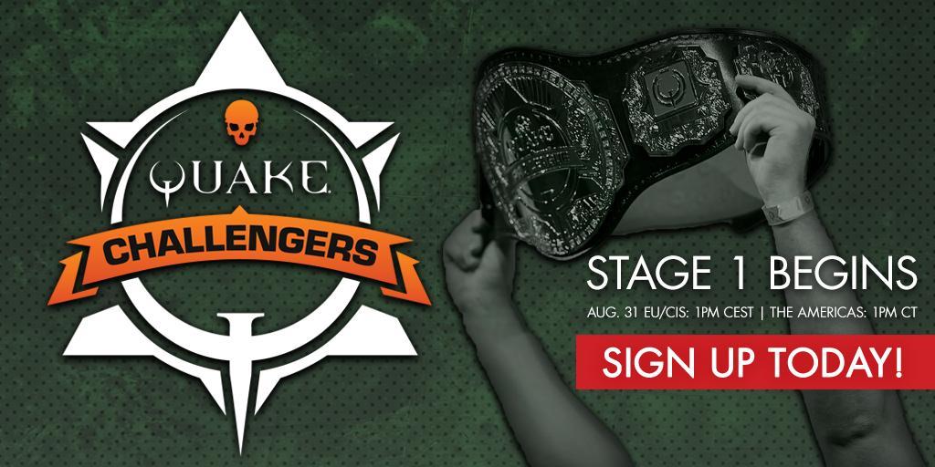 Quake Champions (@Quake) | Twitter
