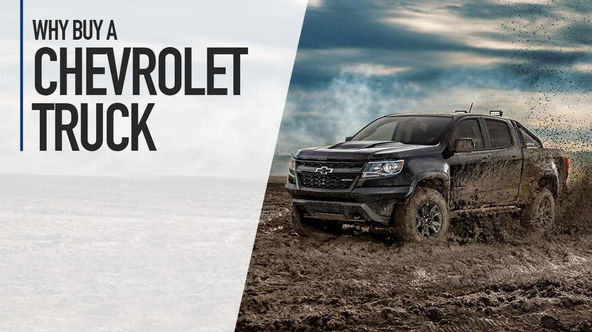 Graff Chevrolet On Twitter If You Re Shopping For A New