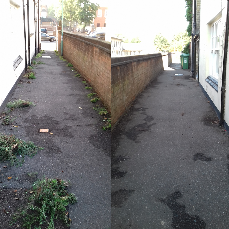 We've been working with West Suffolk Council to clean up areas of the town today. Church Lane Passage, Market Street and Park Lane are now looking a little smarter.  #TownTidyUp #LoveNewmarket #NewmarketBID #Newmarket #LittleByLittle #LoveWhereYouLive #LoveWhereYouWork #Suffolk<br>http://pic.twitter.com/eDb23Dl5y2
