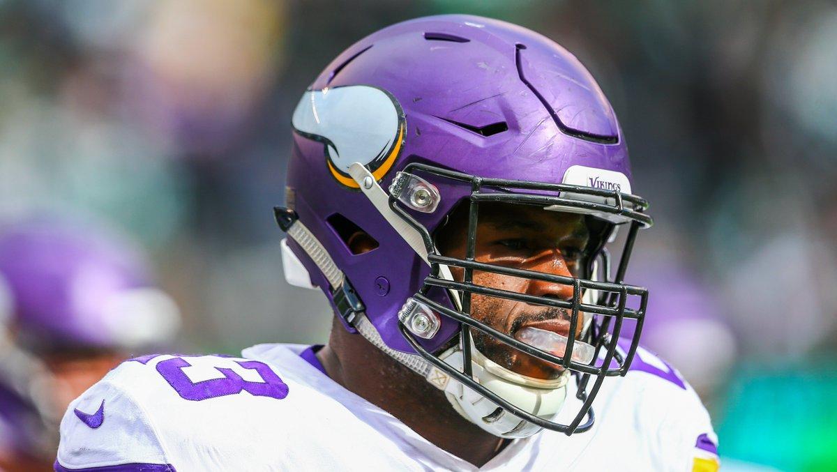 finest selection 67a78 a5ed4 Minnesota Vikings on Twitter: