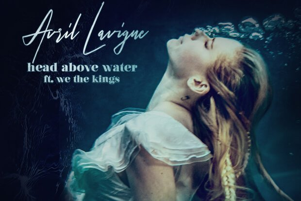 DA BAIXAR LAVIGNE GROWING NEVER MUSICA AVRIL UP HERE TO