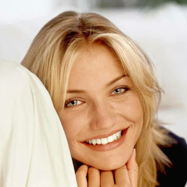 Happy Birthday to Cameron Diaz!