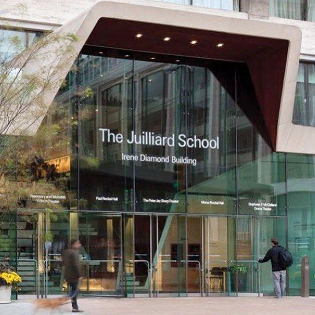 The Juilliard School (@JuilliardSchool) | Twitter