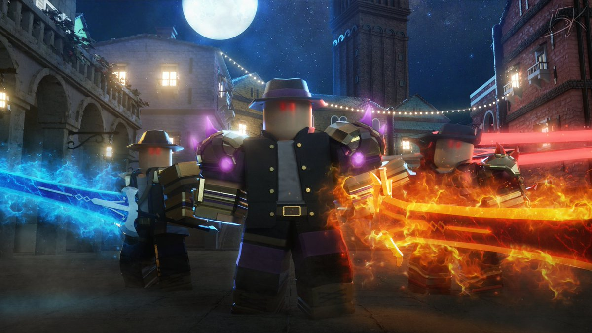 Roblox Discord Dungeon Quest I5k On Twitter Thumbnail Commission For Dungeon Quest Had A Lot Of Fun Making This S Retweet S Appreciated Roblox Robloxdev Https T Co Ufwpeuvpwo