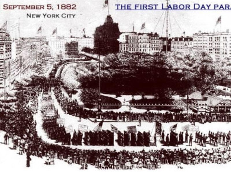 #LaborDay #CelebrateWork #ValueWorkEthicspic.twitter.com/5ecohh4GdM