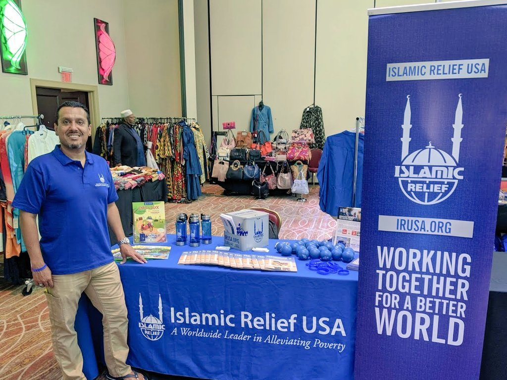 Islamic Relief USA (@IslamicRelief) | Twitter