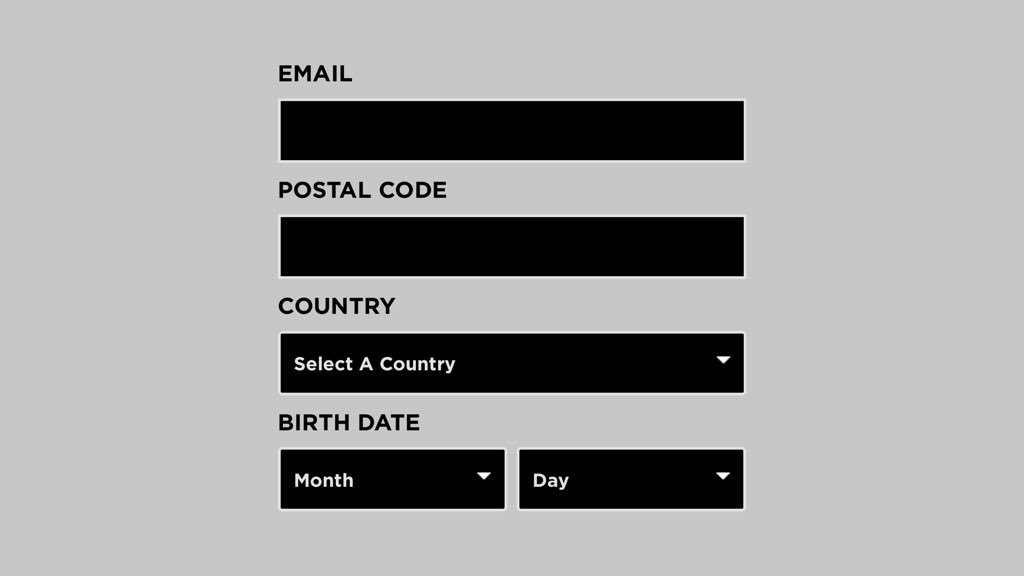 just a subtle reminder, we have an email list. hit the link below to sign up and be the first to hear about new music, tours, babies, dogs, etc. 😍 wmna.sh/dsemailsignup