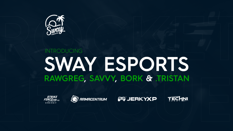 Sway eSports (@SwayGamers)   Twitter