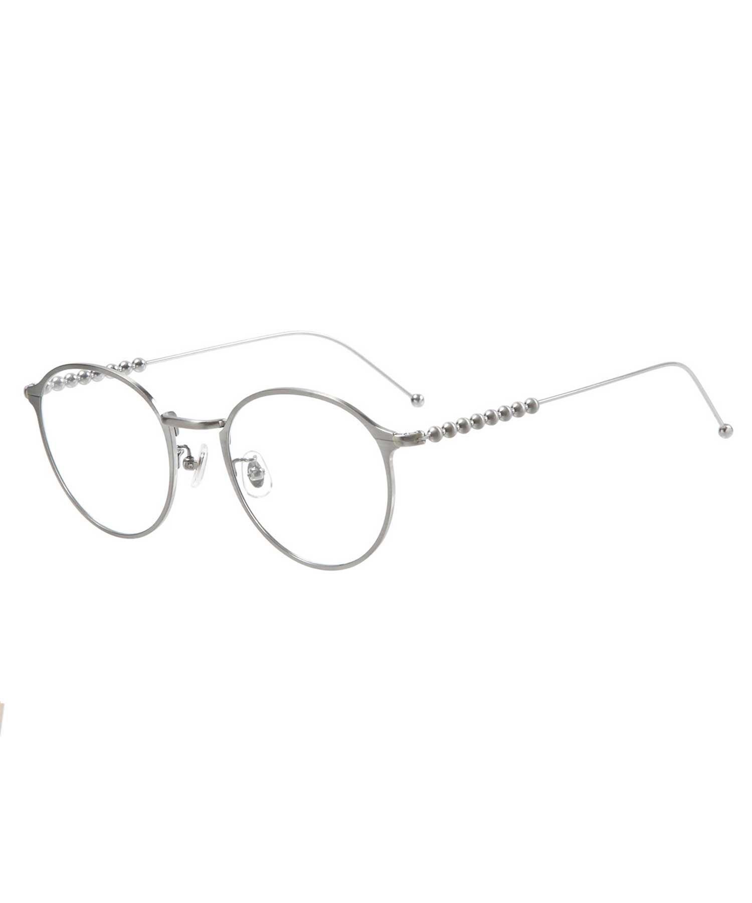 可愛すぎるメガネ発見!可愛すぎるから絶欲しいよ〜。
