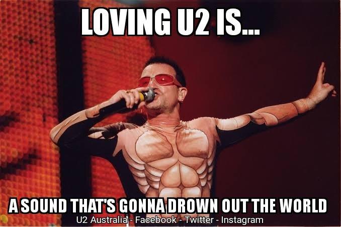 U2 Australia (@U2_australia) | Twitter
