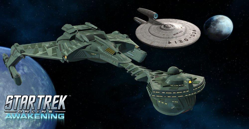 Un site de rencontre pour les fans de Star Trek