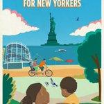 Image for the Tweet beginning: Our New York workforce deserves