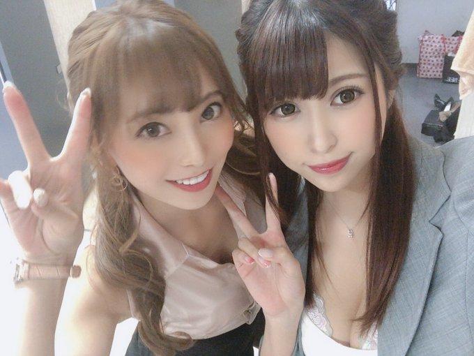 AV女優椎葉みくるのTwitter自撮りエロ画像50