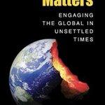 Image for the Tweet beginning: UHM Sociology Professor Manfred Steger