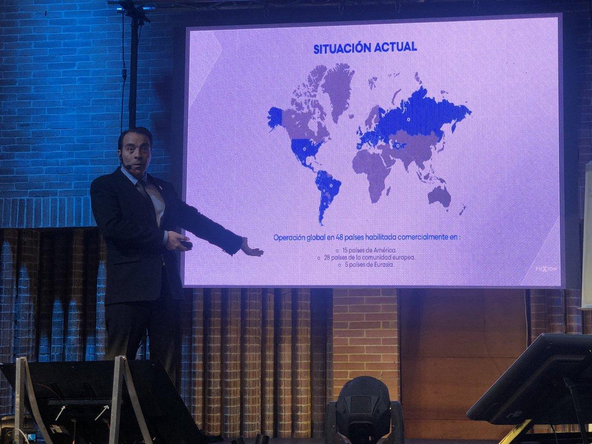 """""""Buscamos propuestas que conecten con nuestro ser"""" - @AlvaroXuniga #GaladeExito https://t.co/Fs0avvgmWq"""