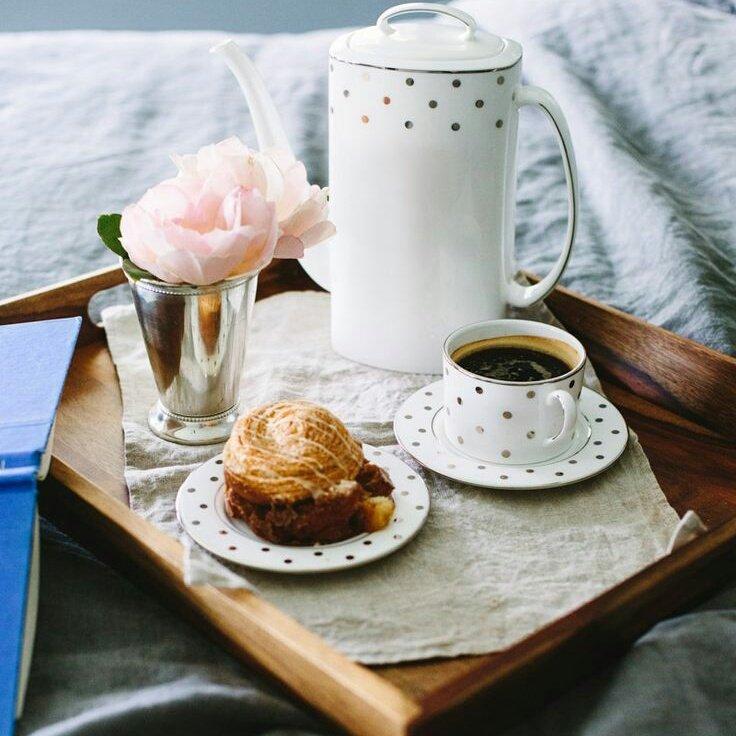 Картинки утро романтика