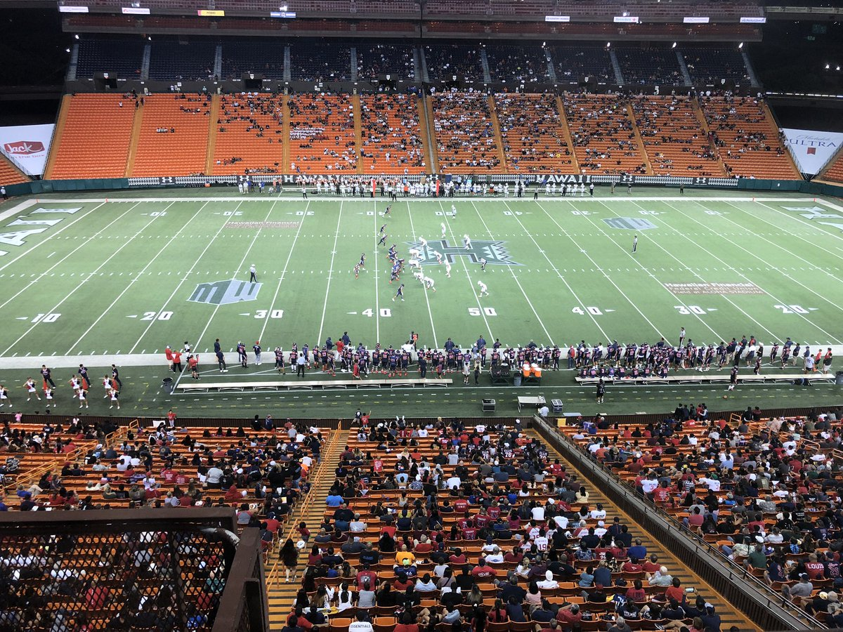 Aloha Stadium On Twitter St Louis Vs Bishop Gorman Battle Of Two Nationally Ranked Teams High School Football Is On Its Way