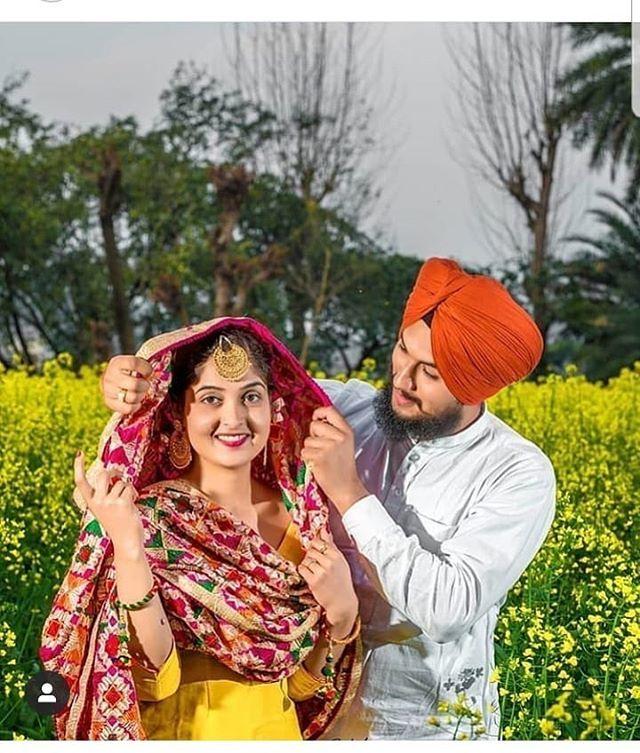 Punjabi matchmaking