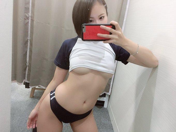 グラビアアイドル高橋美憂のTwitter自撮りエロ画像19