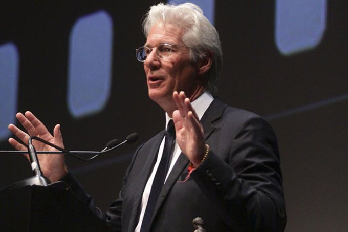 Happy Birthday Richard Gere: 5 Films of the Actor One MustWatch