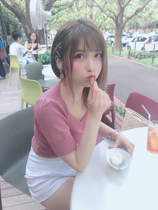 コスプレイヤー紗愛のTwitter自撮りエロ画像38