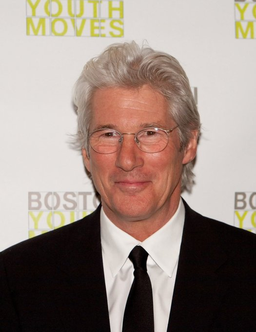 Birthday Wishes to Richard Gere, Kirstie Allsopp, Cel Spellman and Holly Earl Happy Birthday!