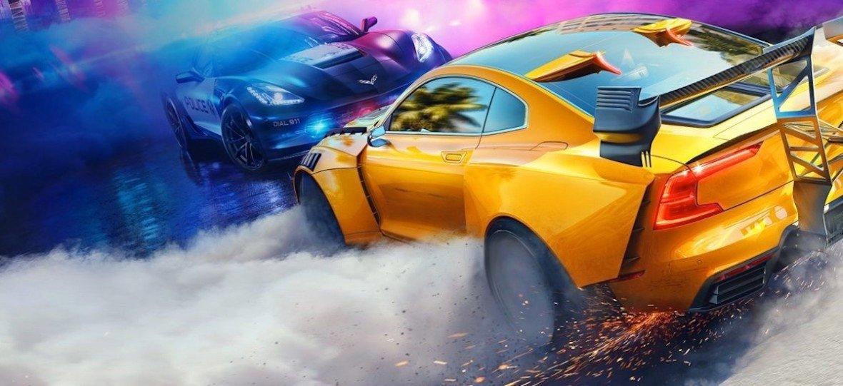 Need for Speed (@NeedforSpeed) | Twitter