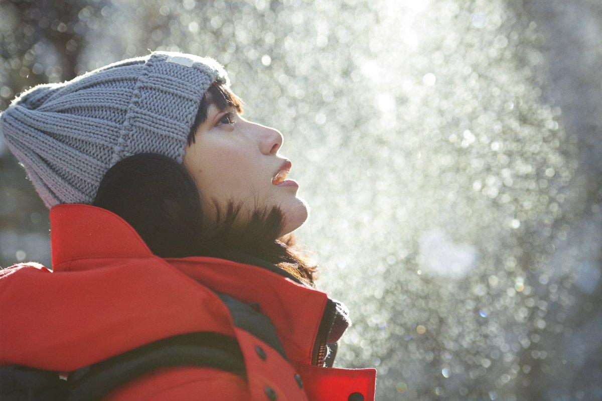 test ツイッターメディア - ⛄️CANADA'S Winter Wonderland⛄️ ついに、公開!Vogue JapanとDestination Canadaのタイアッププロジェクトで真冬に2週間ほど旅をしました。カルガリー、バンフ、イエローナイフで新しい経験やマイナス30度でしか見られない景色に触れてきました。ぜひサイトをご覧下さい🖤 https://t.co/kRAT0R5wmH https://t.co/PYC0SGj2bh
