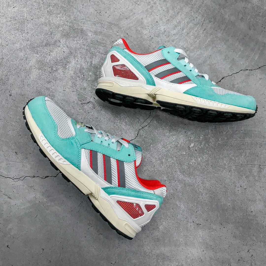 zx9000 hashtag on Twitter