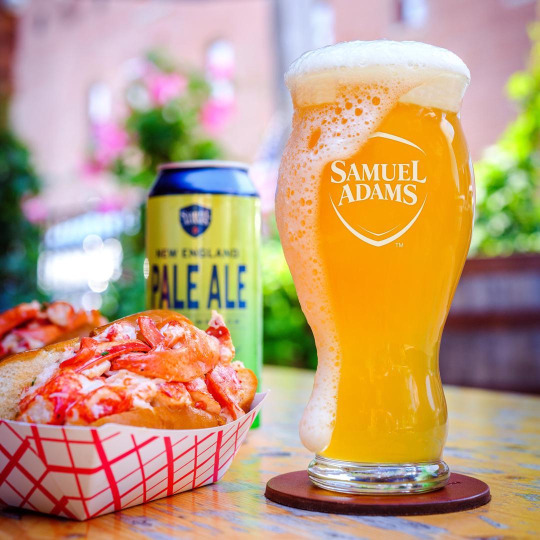 Samuel Adams Beer (@SamuelAdamsBeer) | Twitter