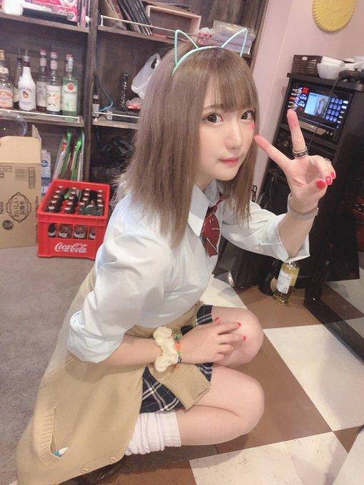 コスプレイヤー工藤らぎのTwitter画像20