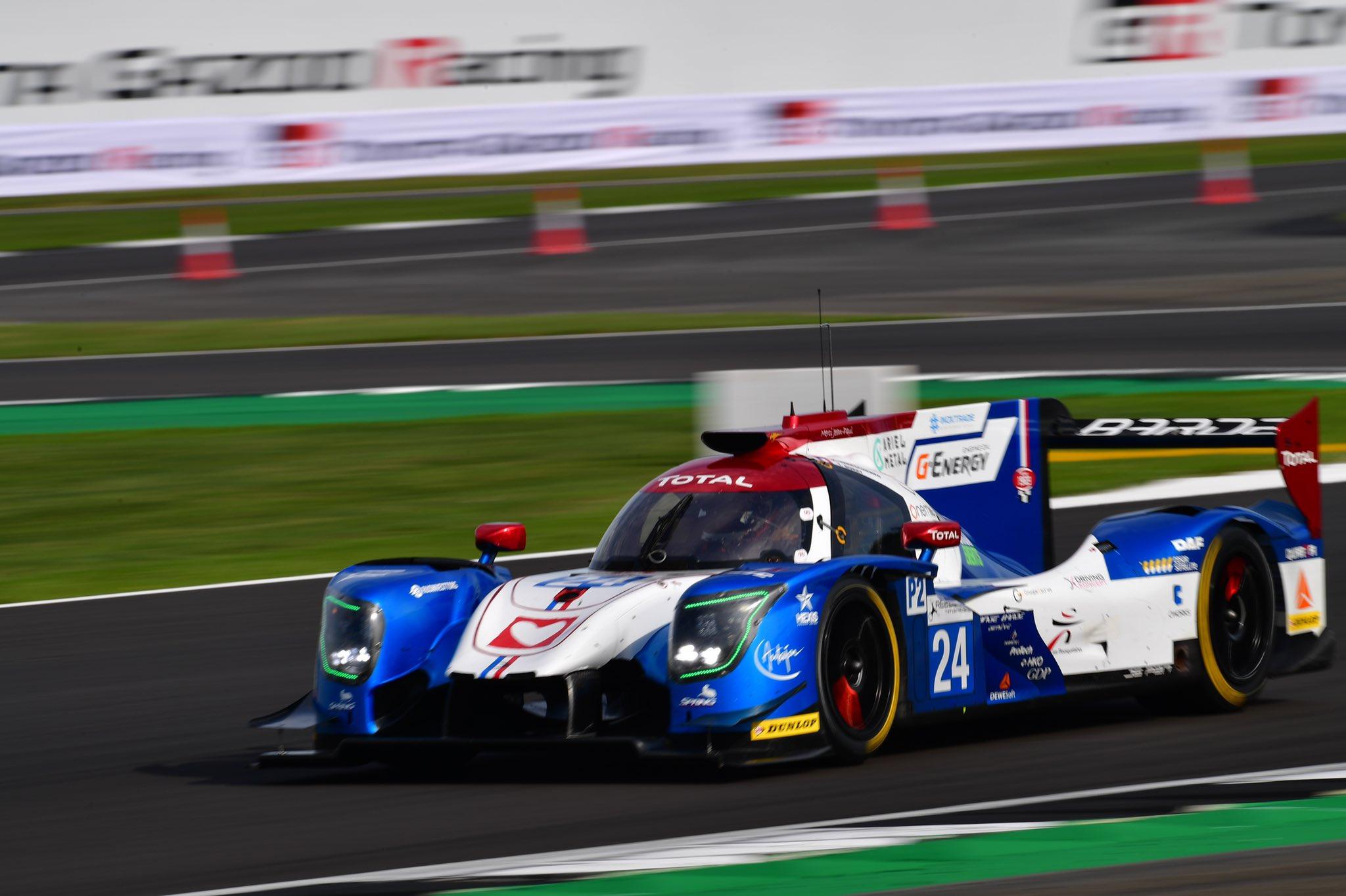 Panis-Barthez Compétition Panis Racing