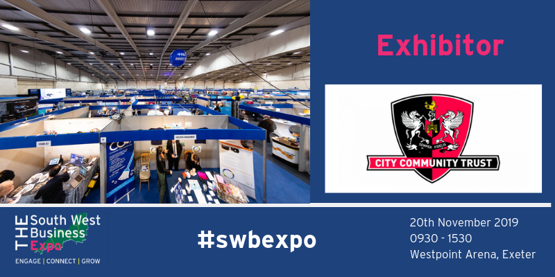 SW Business Expo 🇬🇧 (@swbusinessexpo) | Twitter