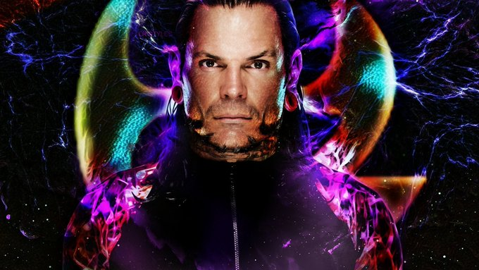 "Happy Birthday to the ""Charismatic Enigma\""Jeff Hardy"