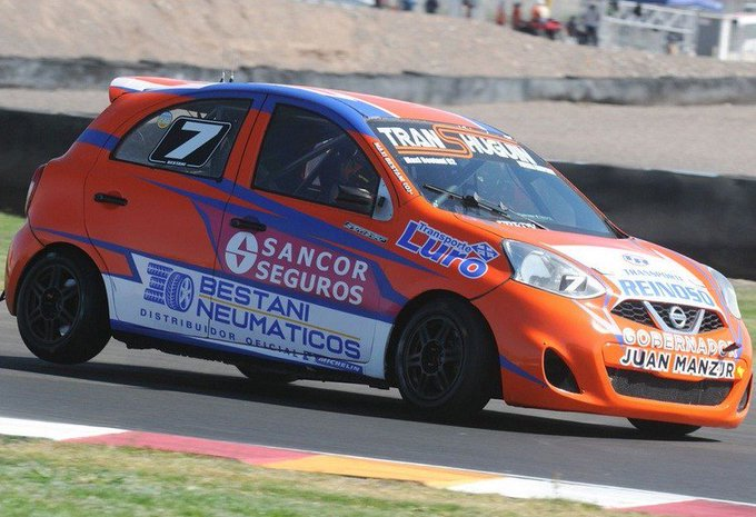 #TN | #Clase2: Bestani, regreso y pole